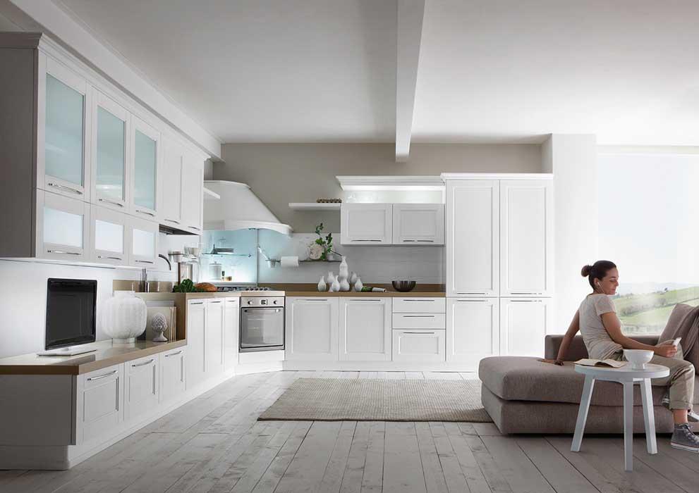 Ar Tre cucine moderne