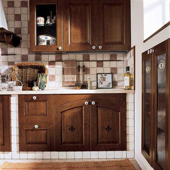 Piccole cucine in muratura hr22 regardsdefemmes - Piccole cucine in muratura ...