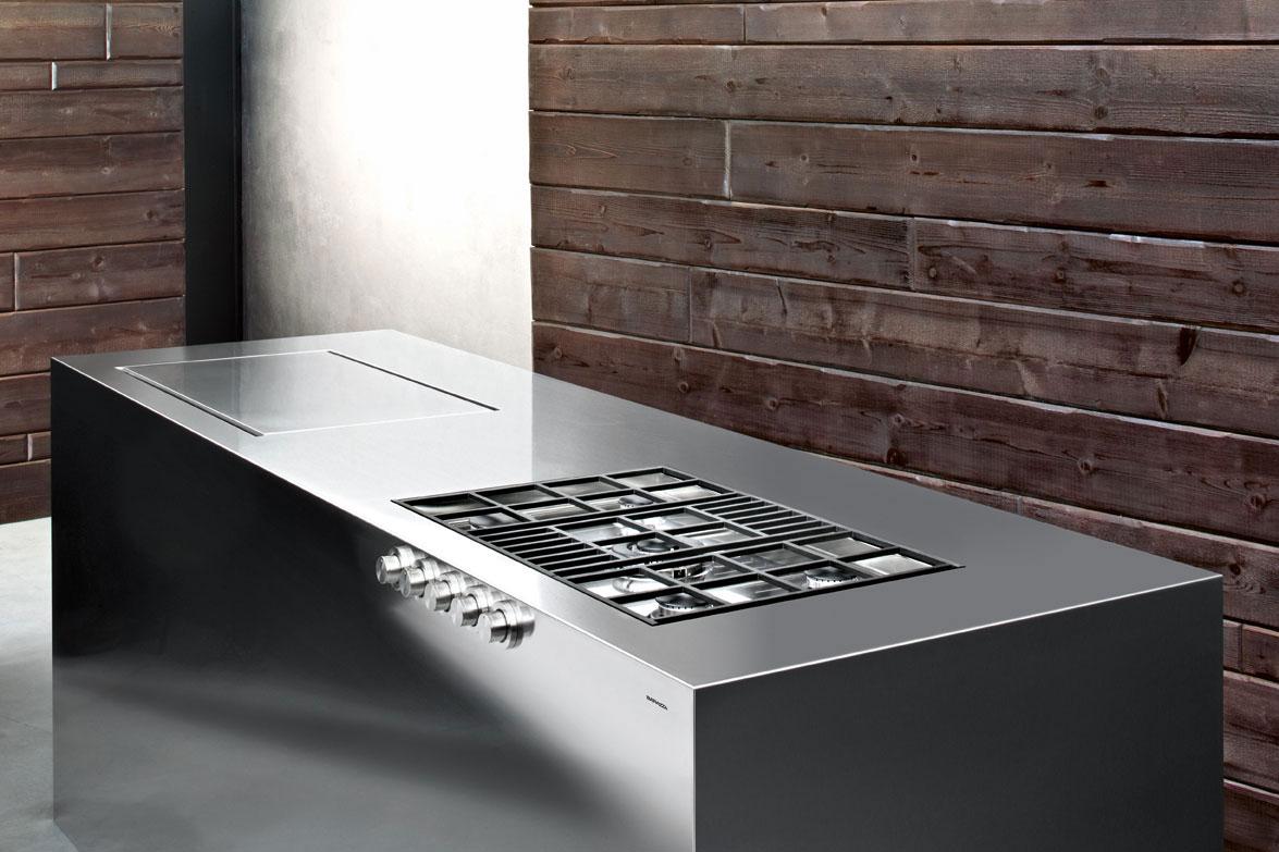 Piano Cottura Barazza – Idee immagine mobili