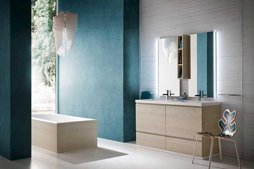 Compab for Cirelli arredo bagno