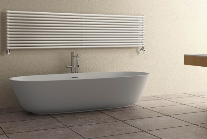 Radiatori elettrici per bagno la migliore scelta di casa e interior design - Radiatori elettrici per bagno ...