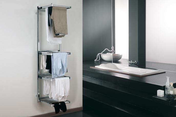 Deltacalor for Cirelli arredo bagno