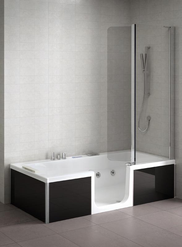 Grandform for Cirelli arredo bagno