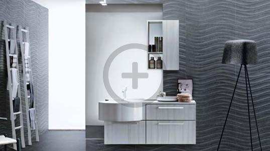 Piemme for Cirelli arredo bagno