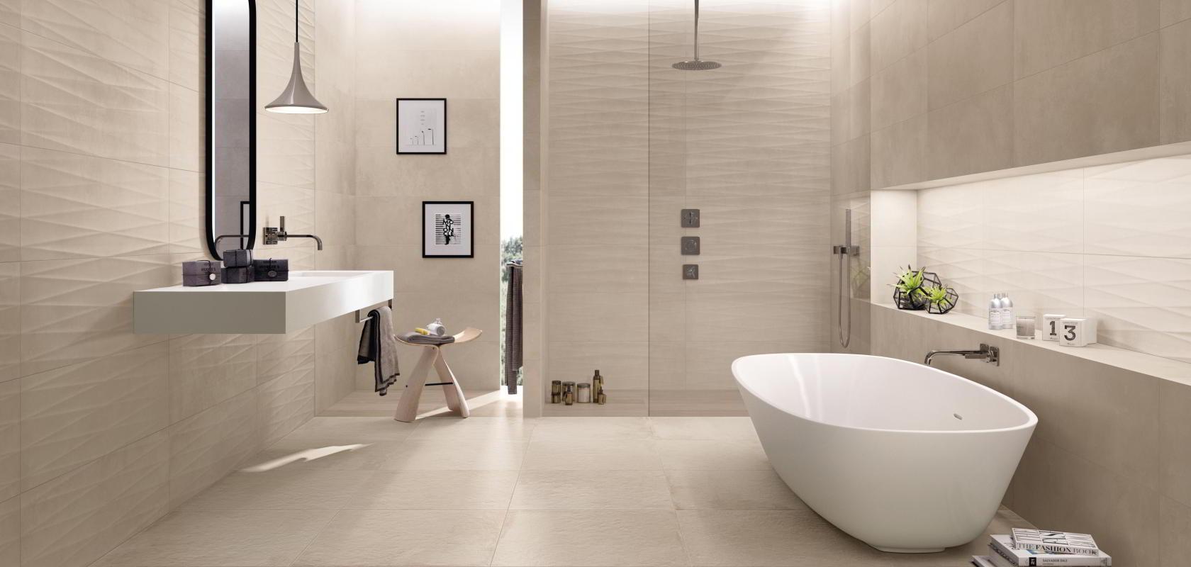 pavimenti e rivestimenti bagno classico ~ Comarg.com = Lussuoso ...
