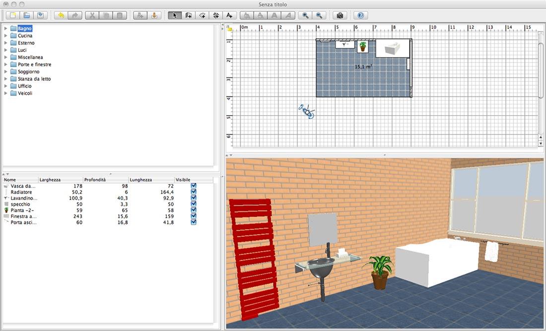 Disegna la tua casa in 3d costruisci pixdart app per disegnare in pixel art e ricevere un - Disegna il tuo bagno ...